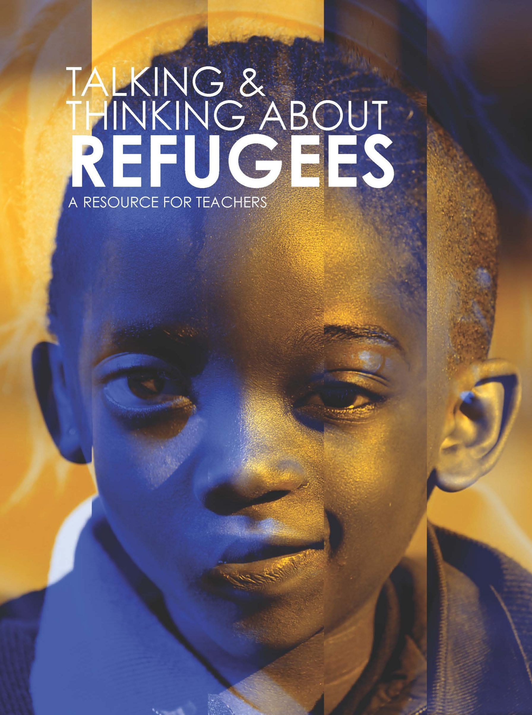 Thinking and Talking About Refugees FINAL v1