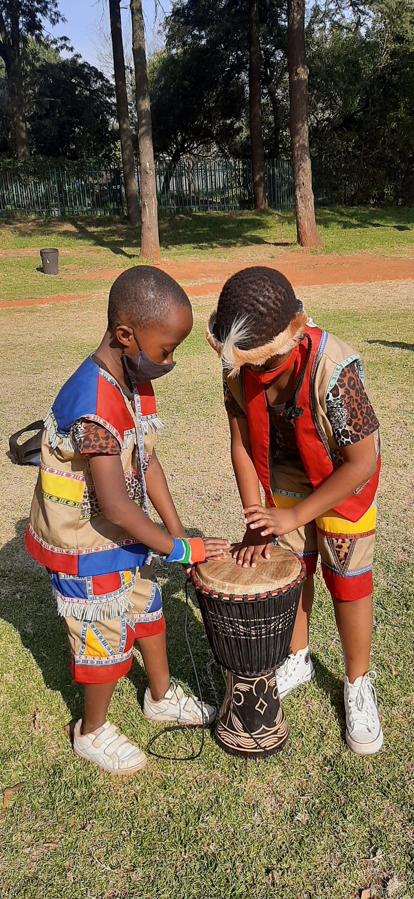 SHC Africa day 1